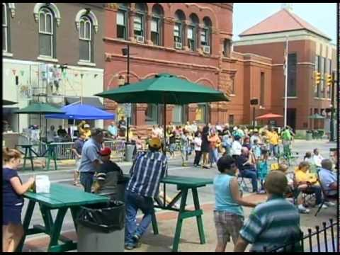 West Virginians Celebrate Their Italian Heritage