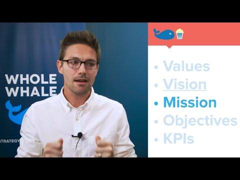 EXPLAINED: Nonprofit Mission Statements Vs. Vision Statements