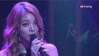 Ailee - Goodbye My Love (Studio Version)