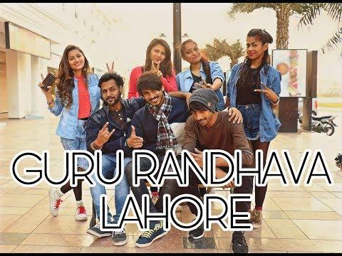 Guru Randhawa: Lahore //Delhi Dance House choreography
