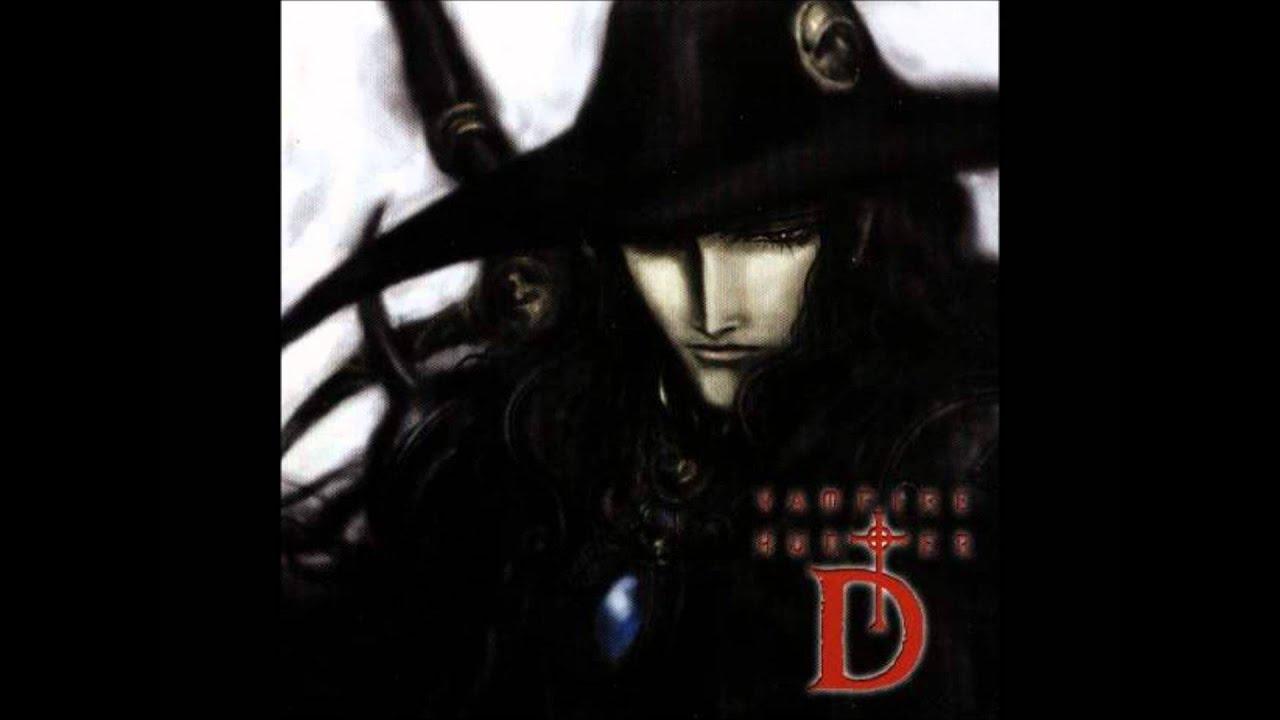 maxresdefault - Vampire Hunter D Bloodlust Original Soundtrack - Música [Descarga]