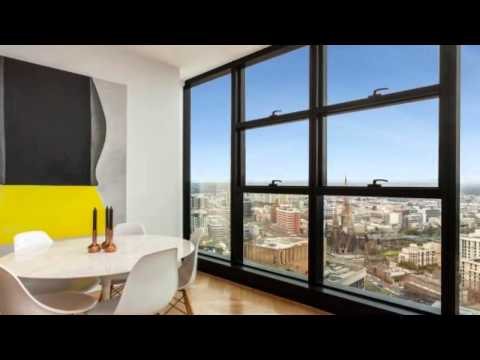 Caine Real Estate - 3004/27 Little Collins Street - Paul Caine