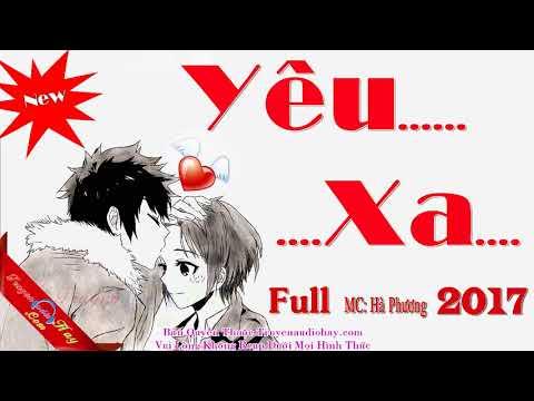 Yêu Xa Full - Câu truyện tình yêu đầy nghẹn ngào nhưng cũng đầy lãng mạn