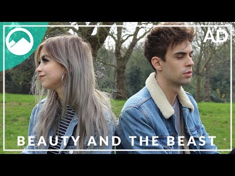 Beauty And The Beast - Ariana Grande ft. John Legend - ROLLUPHILLS, Bethan Leadley Cover #BeOurGuest