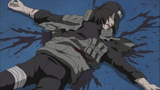 Top 7 Naruto Characters Who Died Mysteriously
