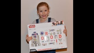 Droid Inventor Kit from littleBits