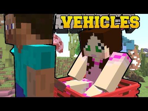 Minecraft: MO