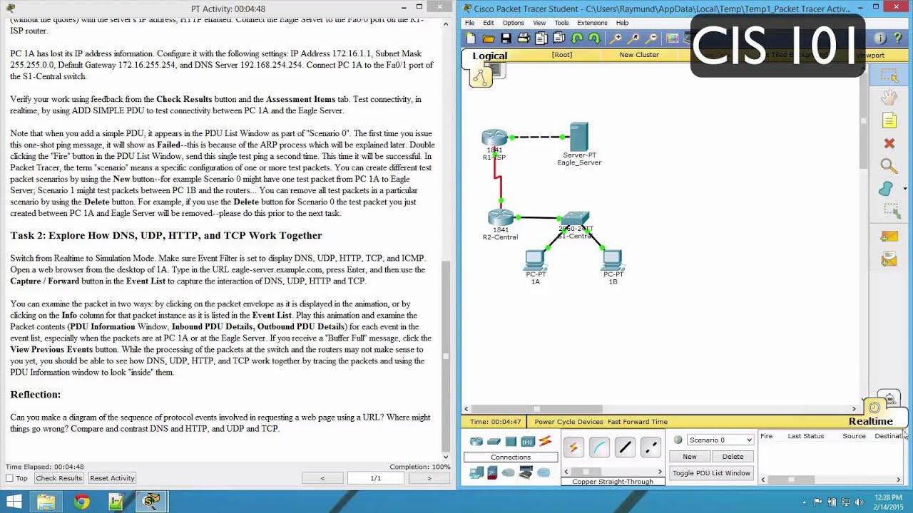 descargar cisco packet tracer 7.0