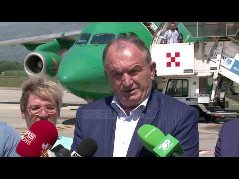 Azilkërkuesit, Franca riatdheson 30 shqiptarë  - Top Channel Albania - News - Lajme