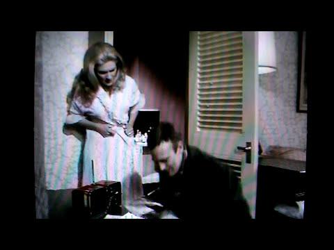 British SIS agent David Callan kills a double-agent (+ end theme)