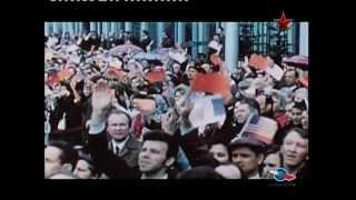 Война, которая осталась холодной  Фильм 6  HD