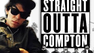 Crítica / Review: Straight Outta Compton