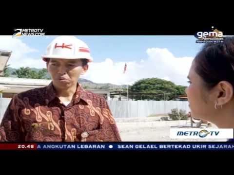 Program 360 di Metro TV - Pembangunan Timor Leste Selepas dari Indonesia #timorlesteterkini