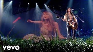 Смотреть клип Paula Fernandes, Taylor Swift - Long Live