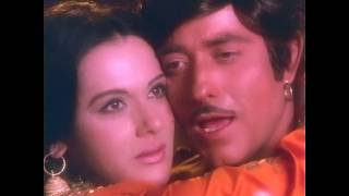 Meri Duniya Mein Tum Aaye- Mohammad Rafi and Lata Mangeshkar