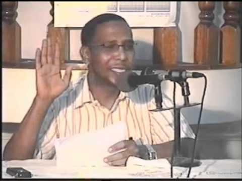 Zinada Iyo Xumaanteeda   Sheekh Abubakar Xoosh