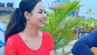 Bhulna Khojchhu - Dhurba Tamang | New Nepali Acoustic Pop Song 2016