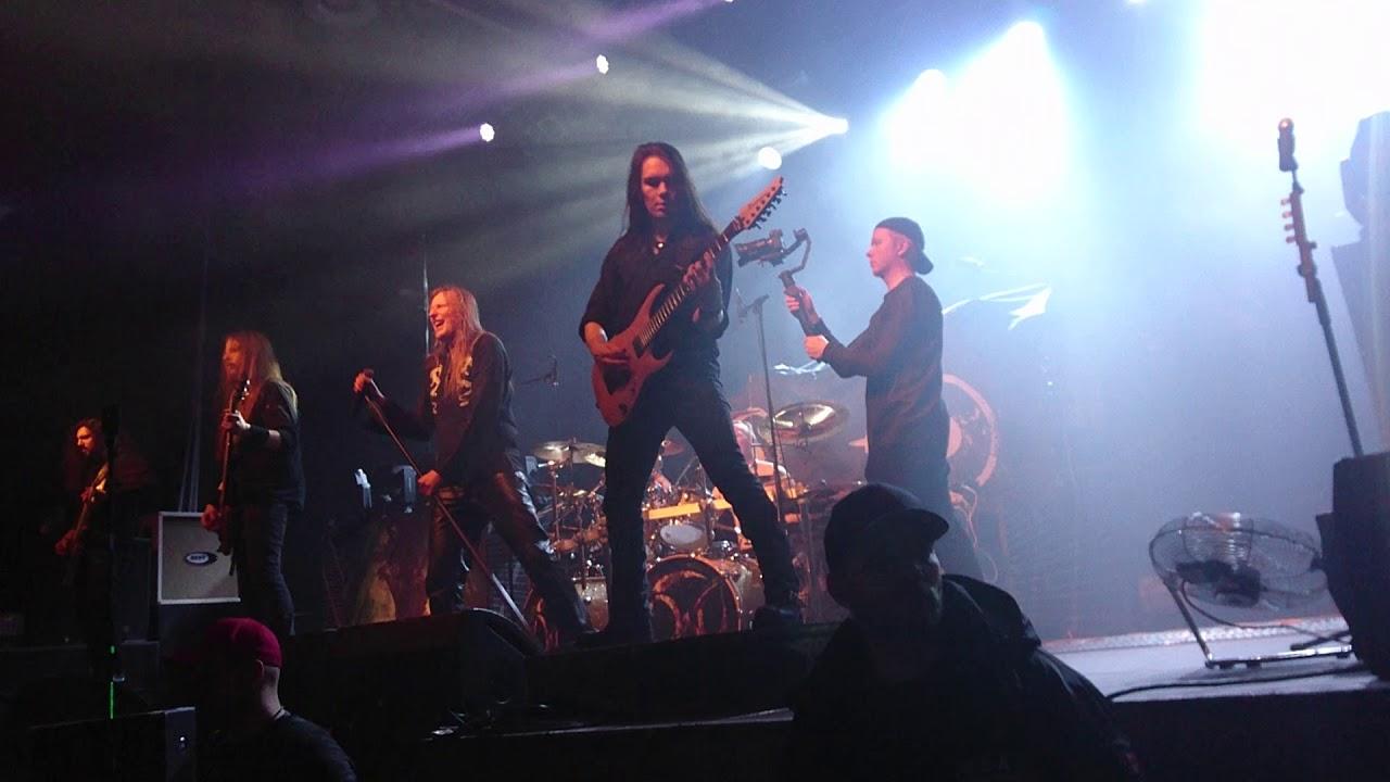 Metallica Helsinki 2021