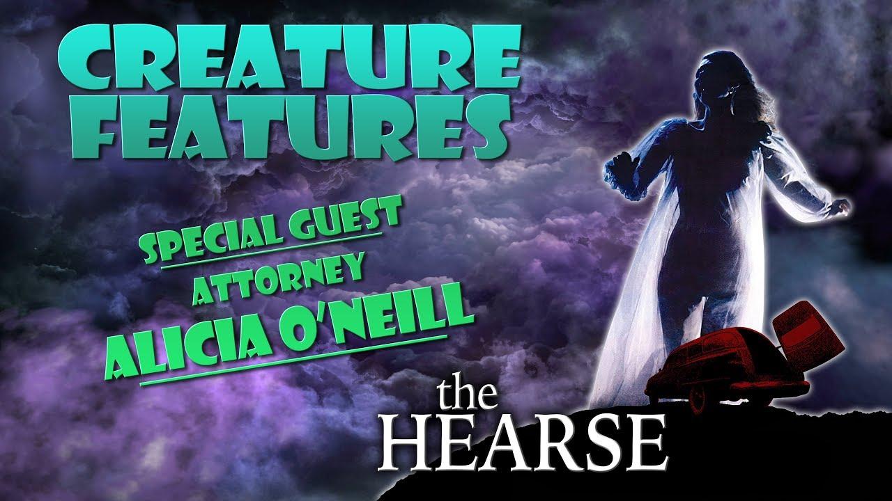 Alicia O'Neill & The Hearse - YouTube