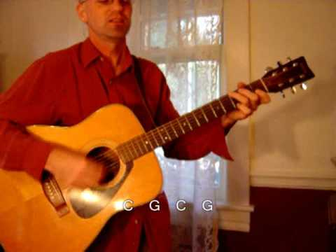 cover of I'm A Believer with chords and tab