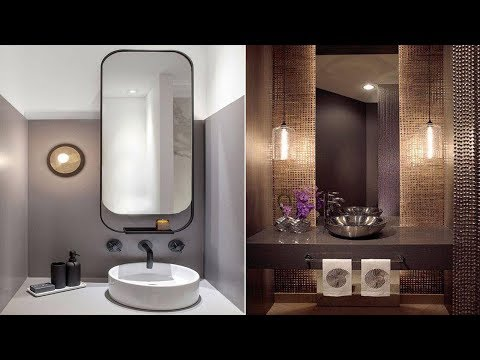 Mirror In Bathroom 21 Ideas | 2018
