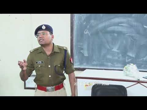IPS Dhawal Jaiswal Motivational Speech On UPSC Preparation