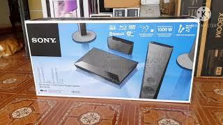 dàn âm thanh SONY  bdv-E6100 1000W ,karaoke anh em không nên bỏ qua