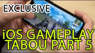 Let's play Tabou Part 5 | iOS game | Millsbury Media