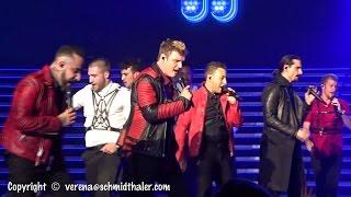 Скачать Backstreet Boys Get Another Boyfriend Las Vegas Residency 4 12 2017 Part 15