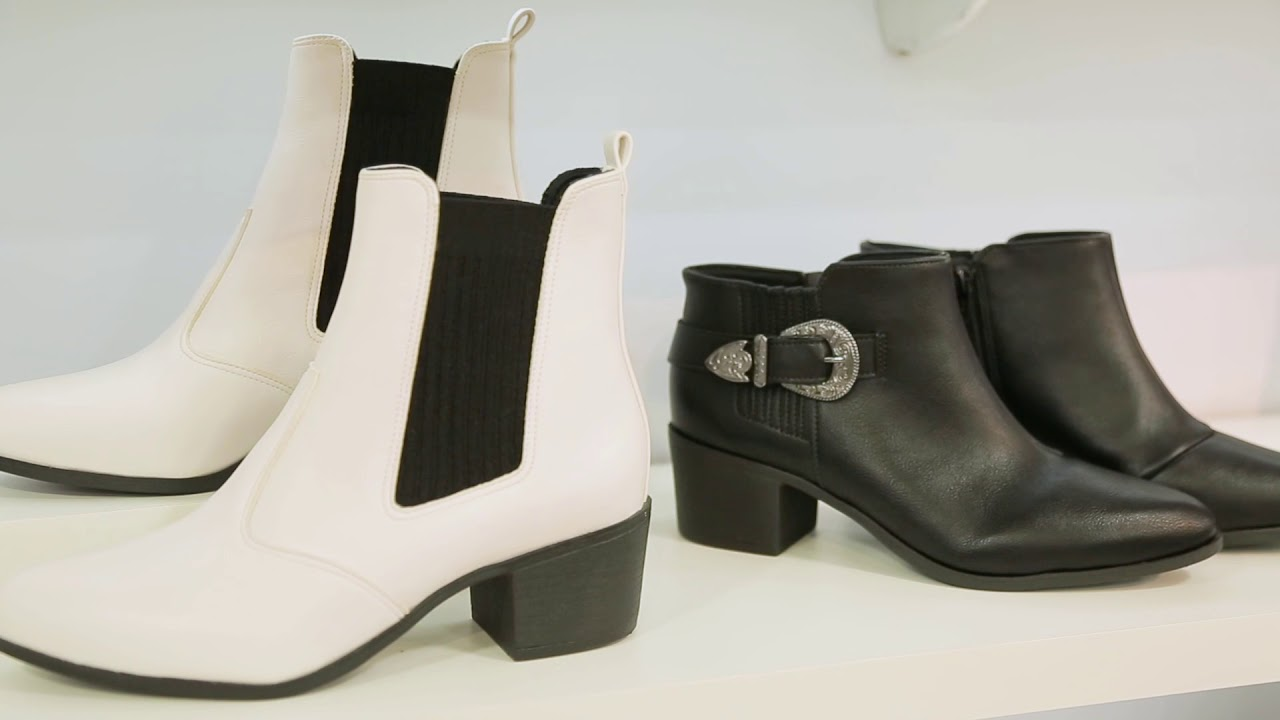 baa2126ad Zero Grau: Saldo positivo de vendas na feira referência no setor de calçados  e acessórios reflete otimismo no comércio varejista para 2019 - Heloisa  Tolipan ...