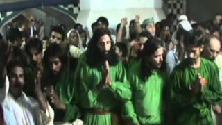 Urs-e-Ghous-e-Azam In Darbar-e-Ghousia Different Clips 2012