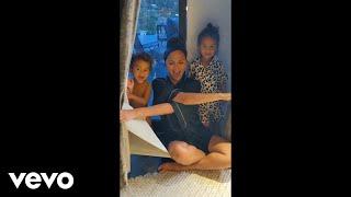 John Legend - Bigger Love (Official Video)