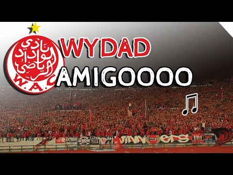 music mp3 wydad amigo