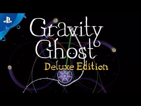 Gravity Ghost - Launch Day Trailer | PS4