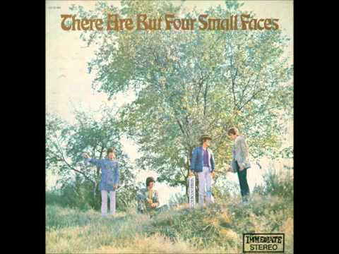 Small Faces - There Are But Four Small Faces (1968)