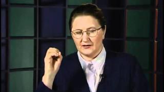 Курс жестового языка, Урок 4