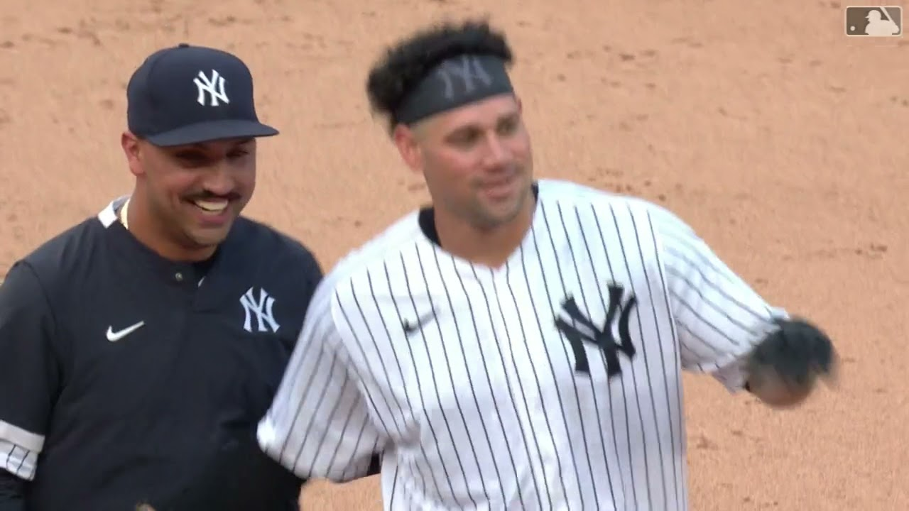 Download Yankees comeback to beat the Twins - 9/13/21