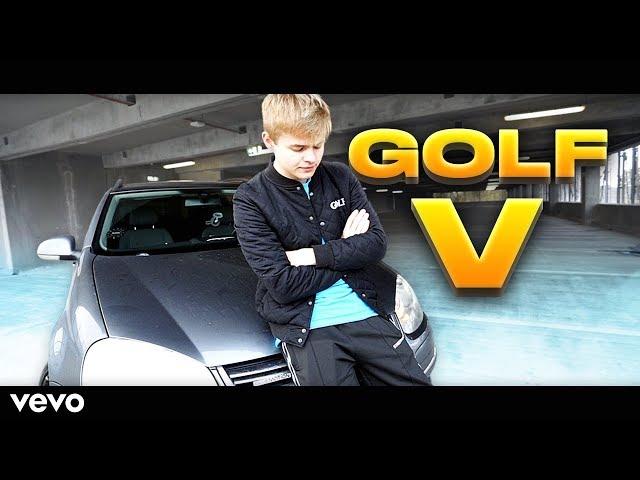 Jaxstyle - Golf V ft. Jesu Bankerz