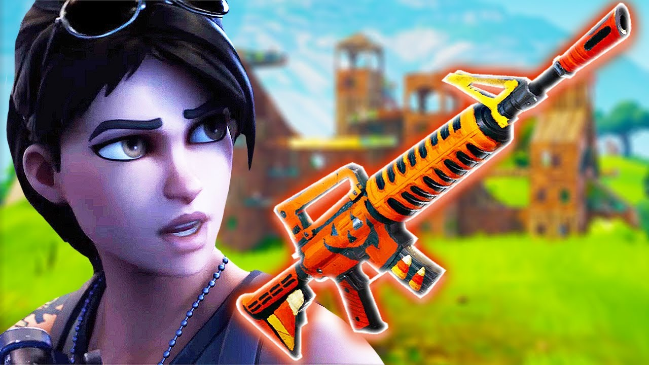 10 Things That Will NEVER Be Added to FORTNITE: BATTLE ...