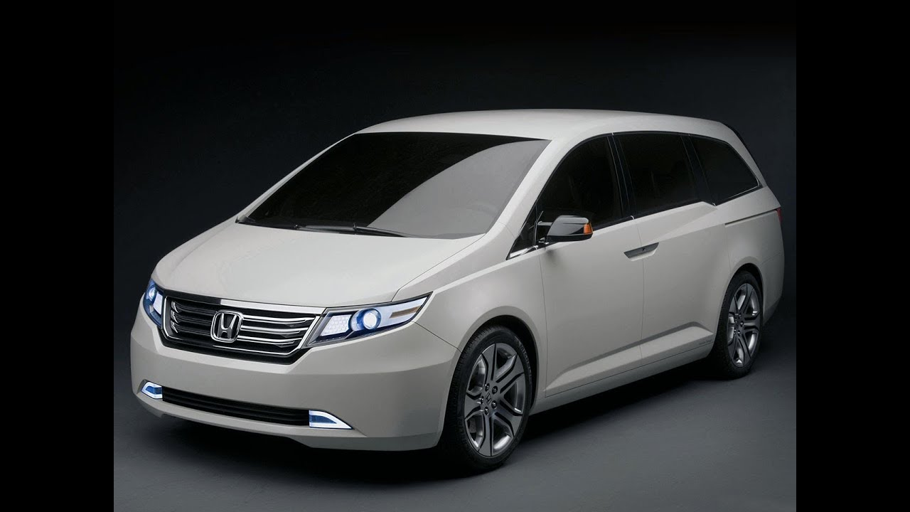 2013 honda odyssey review interior exterior performance