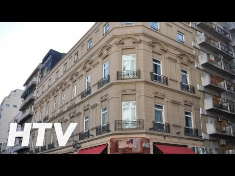 Europlaza Hotel & Suites En Buenos Aires