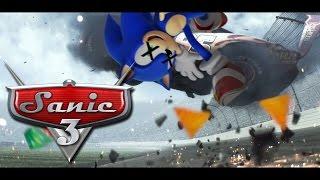 Sanic 3 Teaser (Cars 3 Parody Trailer)