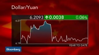 Yuan May Be Asia's Hottest Carry Trade