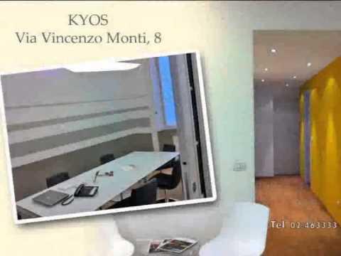Sant ambrogio ufficio in affitto eur ua205 youtube for Ufficio affitto eur