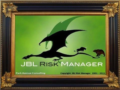 JBL RM 9 Stock Market Share Trading - Quick Tour