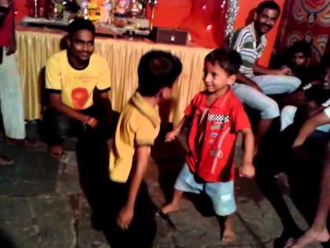 Zaga ga Tuza Zaga ga Male Dance