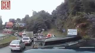 Repeat youtube video 37 Most Shocking Truck Crash of 2013