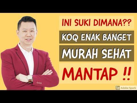 Business Trip Adventure [Bandung Suki] - Coach Hendra Hilman