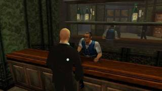 """Hitman 1: Codename 47"", HD walkthrough (Hard), Mission 4 - The Lee Hong Assassination"