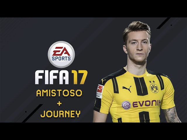 Fifa 17 Gamplay Comentado Do Pior Melhor Do Mundo
